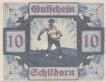 Austria, 10 Heller, FS 959cx