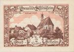 Austria, 1/2 Krone, FS 961