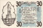 Austria, 30 Heller, FS 962I