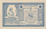 Austria, 50 Heller, FS 972IIa