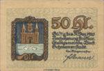 Austria, 50 Heller, FS 977Ia