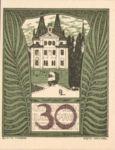 Austria, 30 Heller, FS 977IIa