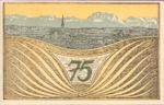 Austria, 75 Heller, FS 977IIa
