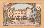 Austria, 50 Heller, FS 983c