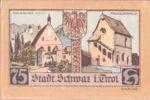 Austria, 75 Heller, FS 983c