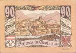 Austria, 90 Heller, FS 983c
