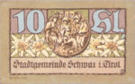 Austria, 10 Heller, FS 983d