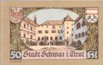Austria, 50 Heller, FS 983d