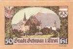 Austria, 50 Heller, FS 983e