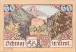Austria, 60 Heller, FS 983e