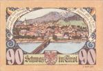 Austria, 90 Heller, FS 983e