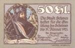 Austria, 50 Heller, FS 983f