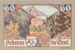 Austria, 60 Heller, FS 983f