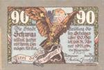 Austria, 90 Heller, FS 983f