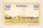 Austria, 30 Heller, FS 987b