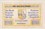 Austria, 30 Heller, FS 987d