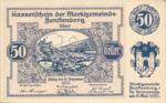 Austria, 50 Heller, FS 993g