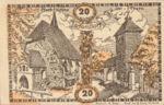 Austria, 20 Heller, FS 1013gx