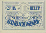 Austria, 10 Heller, FS 1000
