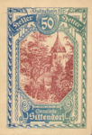 Austria, 50 Heller, FS 1001c