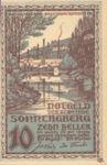 Austria, 10 Heller, FS 1005a