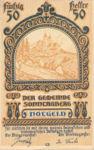 Austria, 50 Heller, FS 1005a