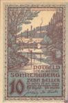 Austria, 10 Heller, FS 1005c