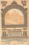 Austria, 50 Heller, FS 1005c