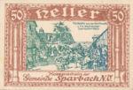 Austria, 50 Heller, FS 1006a
