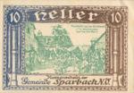 Austria, 10 Heller, FS 1006e