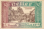 Austria, 50 Heller, FS 1006e