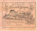 Austria, 50 Heller, FS 1012Ic