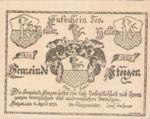 Austria, 10 Heller, FS 1012Ic1