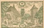 Austria, 10 Heller, FS 1013a