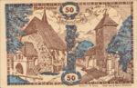 Austria, 50 Heller, FS 1013a
