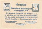 Austria, 50 Heller, FS 1013c