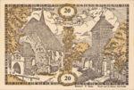 Austria, 20 Heller, FS 1013e