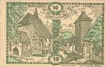 Austria, 10 Heller, FS 1013g