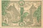 Austria, 10 Heller, FS 1013gx