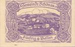 Austria, 50 Heller, FS 966b