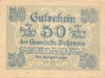 Austria, 50 Heller, FS 967a