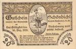 Austria, 20 Heller, FS 969IId