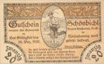 Austria, 20 Heller, FS 969IIf