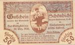 Austria, 50 Heller, FS 969IIf