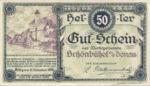 Austria, 50 Heller, FS 970I