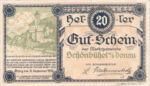 Austria, 20 Heller, FS 970I
