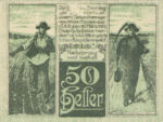 Austria, 50 Heller, FS 995a