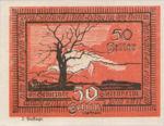 Austria, 50 Heller, FS 996b