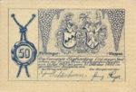 Austria, 50 Heller, FS 997a