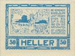 Austria, 50 Heller, FS 999a